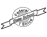 Federal State School